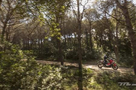 Honda X Adv 2017 Prueba 057