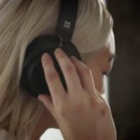 Se filtran unos posibles auriculares de Microsoft más allá de los Surface Earbuds presentados hace unas horas