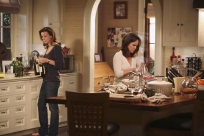 Cocinas en serie: Cinco Hermanos