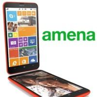 Precios Nokia Lumia 1320 con Amena