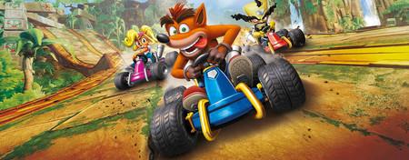 Crash Team