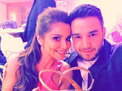 Y al fin Cheryl y Liam Payne ya son papás