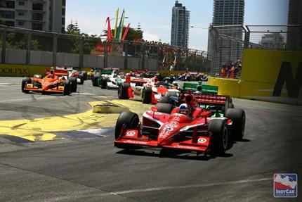 La IndyCar, ¿refugio para los pilotos de F1?