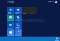 La GUI de Windows Server 2012 R2 revela algunos detalles nuevos de Windows 8.1