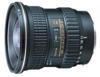 Tokina prepara una versión para cámaras Alpha de Sony de su gran angular 11-16 mm f/2.8