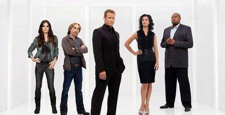 'Human Target' se reinventa en su segunda temporada