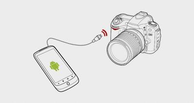 PhotoIRmote: temporizador remoto desde Android para tu cámara