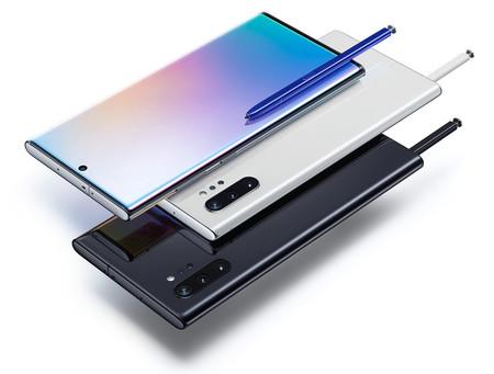 Los Samsung Galaxy Note 10 y 10+ ya tienen fecha de presentación en México, el 27 de agosto conoceremos los detalles de su llegada