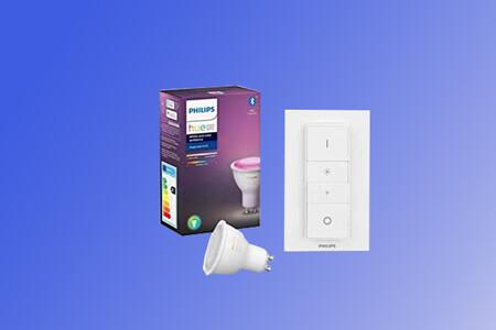 Philips Hue White Con Interruptor
