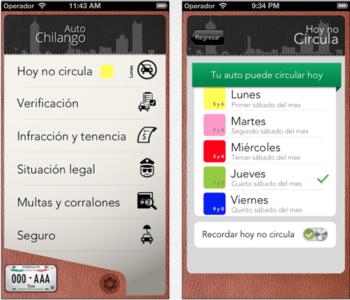 Auto Chilango, análisis en México