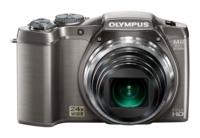 Olympus SZ-31MR: zoom y grabación simultánea de vídeo y fotos