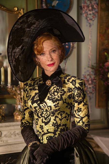 Cenicienta Cate Blanchett