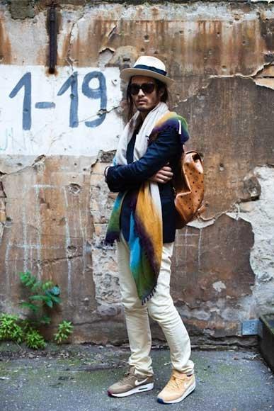 El mejor street style de la semana (LXXV)