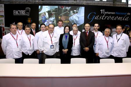 ¿Quiénes serán los representantes españoles en los Juegos Gastronómicos Mundiales 2016?