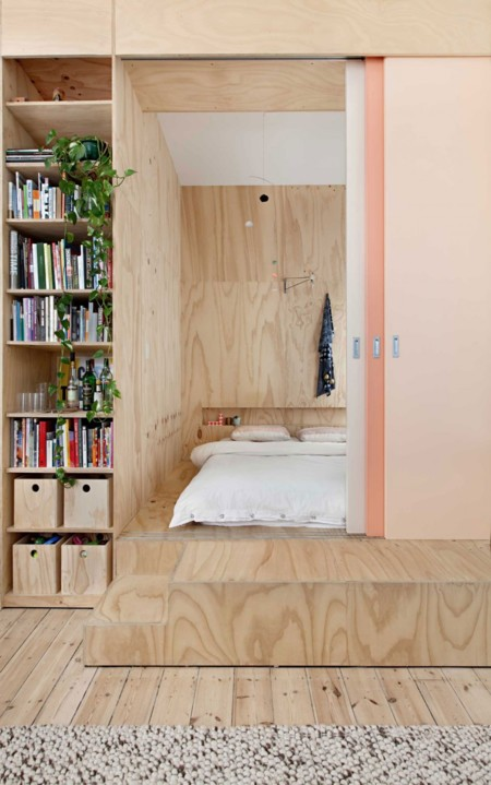 Flinders Lane Apartment 11 850x1359
