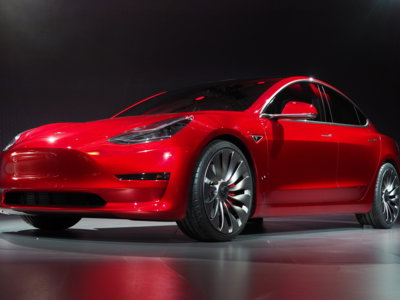¿Cómo organizará Tesla el mantenimiento de 500.000 Model 3?