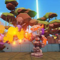 El acceso anticipado de PixARK comenzará el 27 de marzo en Xbox One y PC