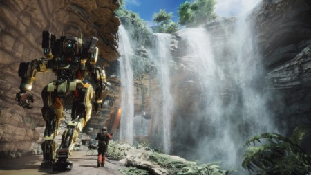 Estos son las mejoras que recibirá el multijugador de Titanfall 2