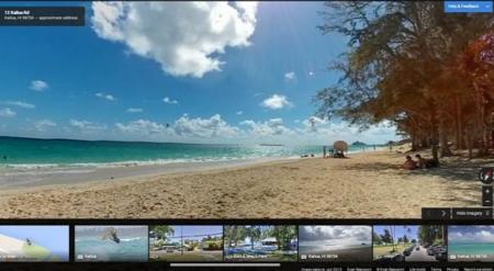 Google lanza Views para que compartas tus imágenes PhotoSphere