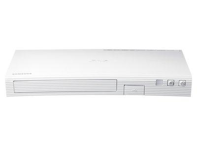Reproductor Blu-ray Samsung BD-J5500, con Opera TV y conexión a internet, por 69 euros