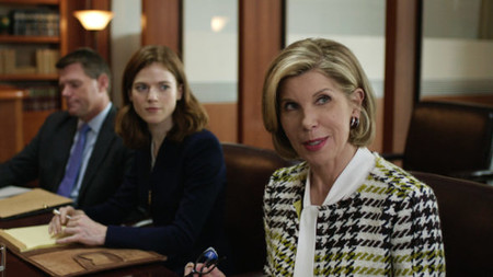 The Good Fight Cbs Season Two Renewal 590x332