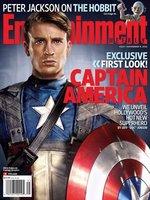 Ojalá todos los Capitán América fueran como Chris Evans...