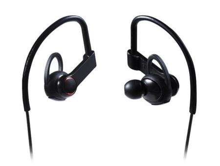 LG Hear rate earphones
