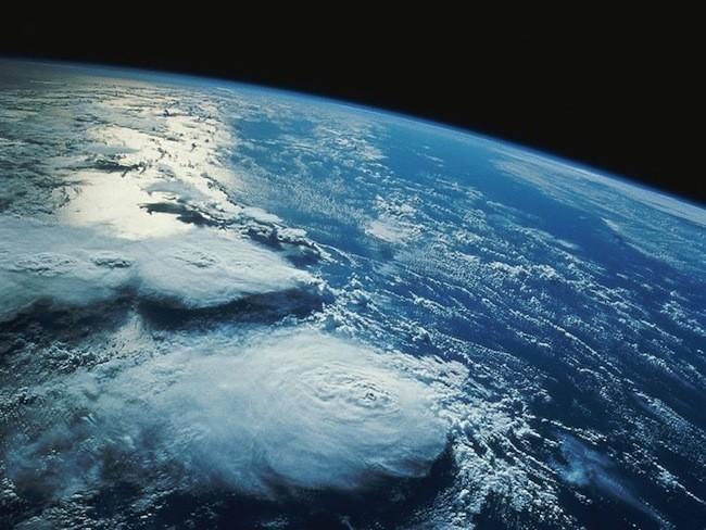 [Vídeo] Las mejores imágenes de la Tierra del 2012 según la NASA