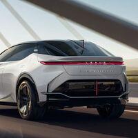 ¡Acelerón a la electrificación! Lexus lanzará su primer coche híbrido enchufable en 2021 y un nuevo coche eléctrico en 2022
