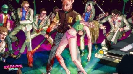 El sangriento 'Hotline Miami' llega a PS3 y PS Vita la próxima semana