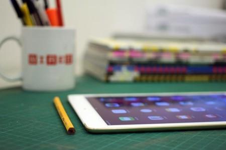 iPad SIM