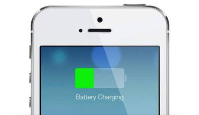 ¿Problemas de batería con iOS 7? algunos consejos para solucionarlos