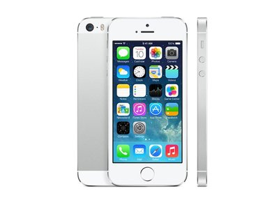 iPhone 5S de 16 Gb Blanco a 205,99 euros en eBay
