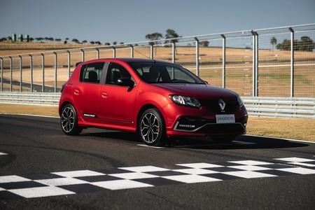 Renault Sandero R.S. 2020: Precios, versiones y equipamiento en México (actualizado)