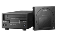 Sony Optical Disc Archive, una nueva solución de almacenamiento óptico