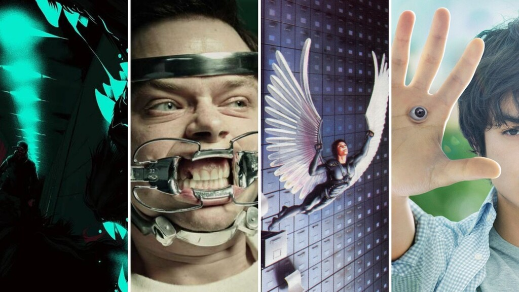 13 películas de ciencia-ficción disponibles en Amazon Prime Video y que merecen ser recuperadas