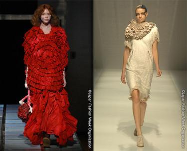 Semana de la moda de Tokio: Resumen de la segunda jornada