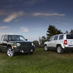 Foto 7 de 18 de la galería jeep-patriot-2011 en Motorpasión