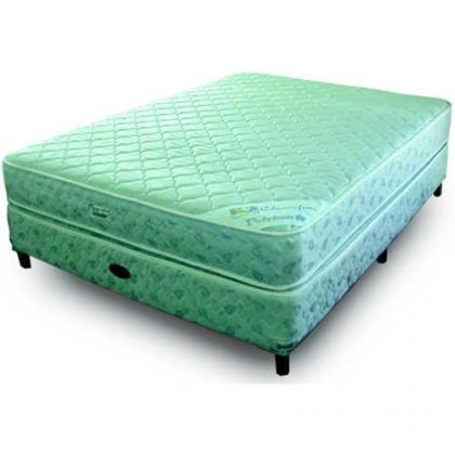 Test para elegir la cama