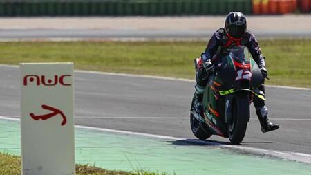 Las pistas para descubrir qué puede hacer Maverick Viñales en su debut con la Aprilia de MotoGP en MotorLand