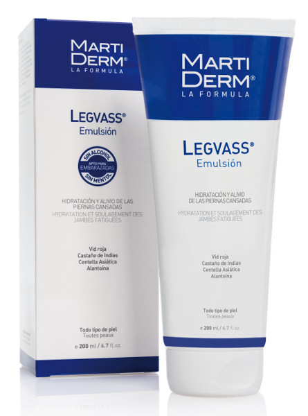 Emulsion Legvass