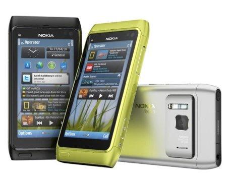 Nokia se desmarca del floreciente escándalo Carrier IQ