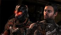 Según EA, el cooperativo de 'Dead Space 3' nace porque las otras dos entregas dan demasiado miedo