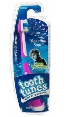 Tooth Tunes, música directa al cerebro