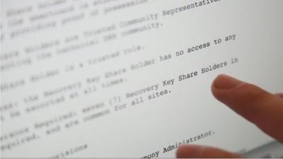 Siete llaves y un destino: la seguridad de Internet y los DNS