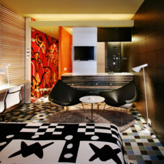 Foto 5 de 82 de la galería silken-puerta-america en Trendencias Lifestyle