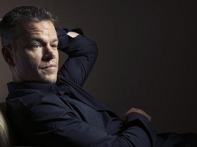Qué está diciendo Matt Damon para que media Internet le odie