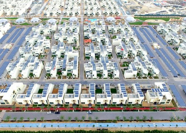Dubai Sustainable City 5