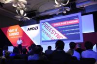 Samsung tendrá monitores UHD con Tecnología AMD FreeSync para el 2015
