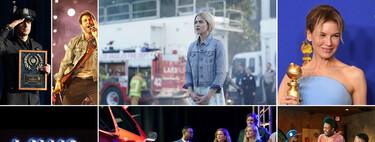 Upfronts 2021: un true crime con Renée Zellweger y una comedia del creador de 'Superstore' entre las nuevas series de NBC